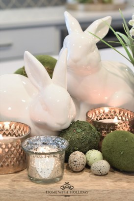 Elegant Easter Diy Home Decoration Ideas To Try Asap 15