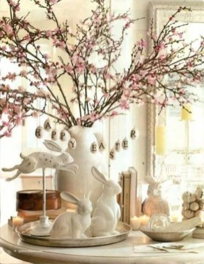 Elegant Easter Diy Home Decoration Ideas To Try Asap 24