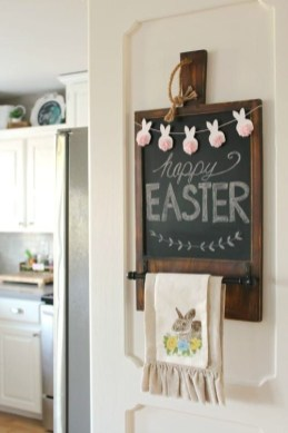 Elegant Easter Diy Home Decoration Ideas To Try Asap 35