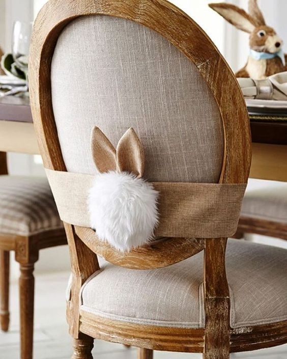Elegant Easter Diy Home Decoration Ideas To Try Asap 39