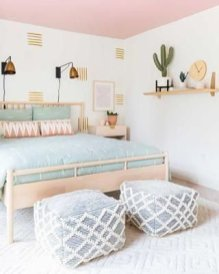 Inexpensive Easter Bedroom Interior Design Ideas That You Need To Know 13