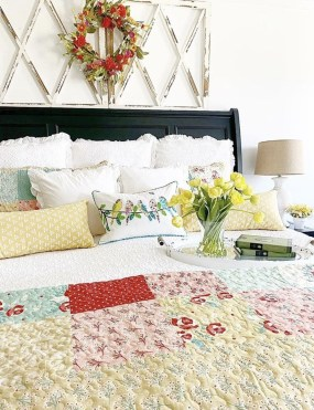 Inexpensive Easter Bedroom Interior Design Ideas That You Need To Know 34
