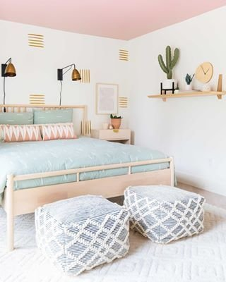 Inexpensive Easter Bedroom Interior Design Ideas That You Need To Know 36