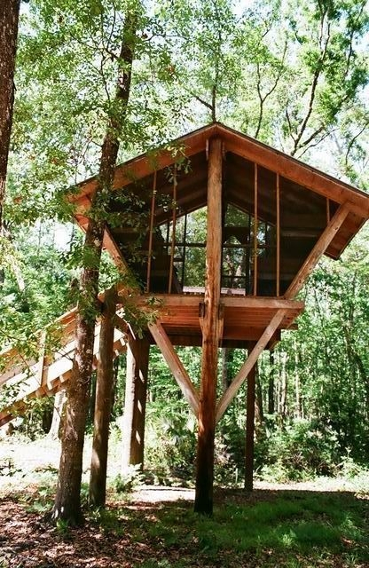 Inspiring Tree House Design Ideas For Wedding To Have 28
