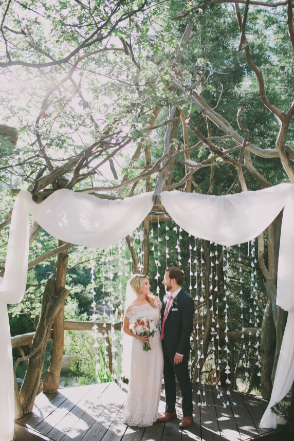 Inspiring Tree House Design Ideas For Wedding To Have 39