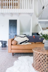 Lovely Attic Apartments Design Ideas With Shabby Chic Styles 14