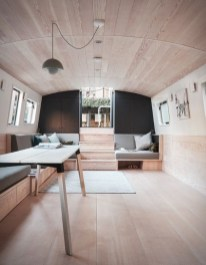 Magnificient Houseboat Design Ideas With Imaginative Dream 39