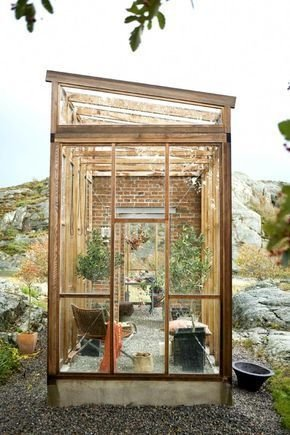 Marvelous Diy Backyard Shed Design Ideas That You Have To Know 34