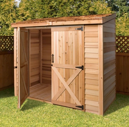 Marvelous Diy Backyard Shed Design Ideas That You Have To Know 46