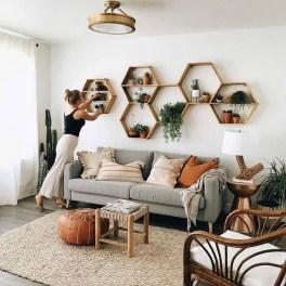 Modern Diy Craft Design Ideas For Beautiful Living Room Design 05