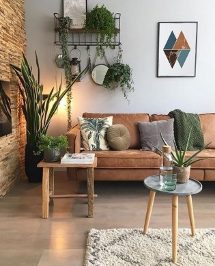 Modern Diy Craft Design Ideas For Beautiful Living Room Design 32