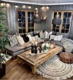 Modern Diy Craft Design Ideas For Beautiful Living Room Design 40
