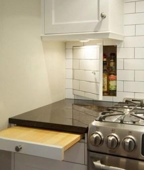 Perfect Hidden Storage Design Ideas For Best Kitchen To Try Asap 04