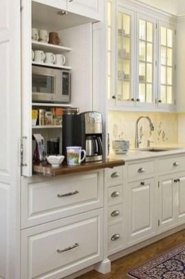 Perfect Hidden Storage Design Ideas For Best Kitchen To Try Asap 17