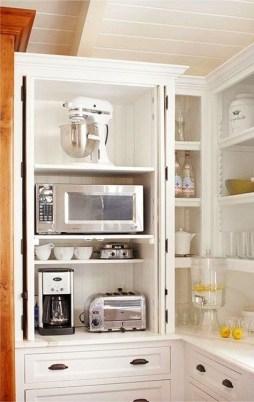 Perfect Hidden Storage Design Ideas For Best Kitchen To Try Asap 33