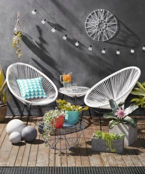 Stylish Acapulco Chairs Design Ideas For Relaxing Everytime 16