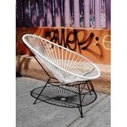 Stylish Acapulco Chairs Design Ideas For Relaxing Everytime 18