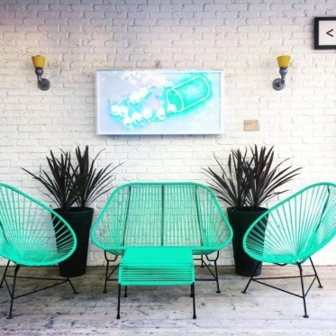 Stylish Acapulco Chairs Design Ideas For Relaxing Everytime 25