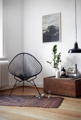 Stylish Acapulco Chairs Design Ideas For Relaxing Everytime 44
