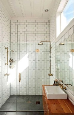 Top Bathrooms Design Ideas With Original Interiors To Try Asap 34