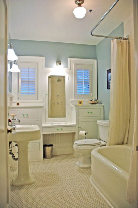 Top Bathrooms Design Ideas With Original Interiors To Try Asap 40