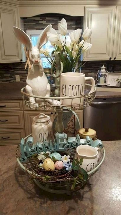 Wonderful Easter Home Design Ideas That You Have To Copy 01
