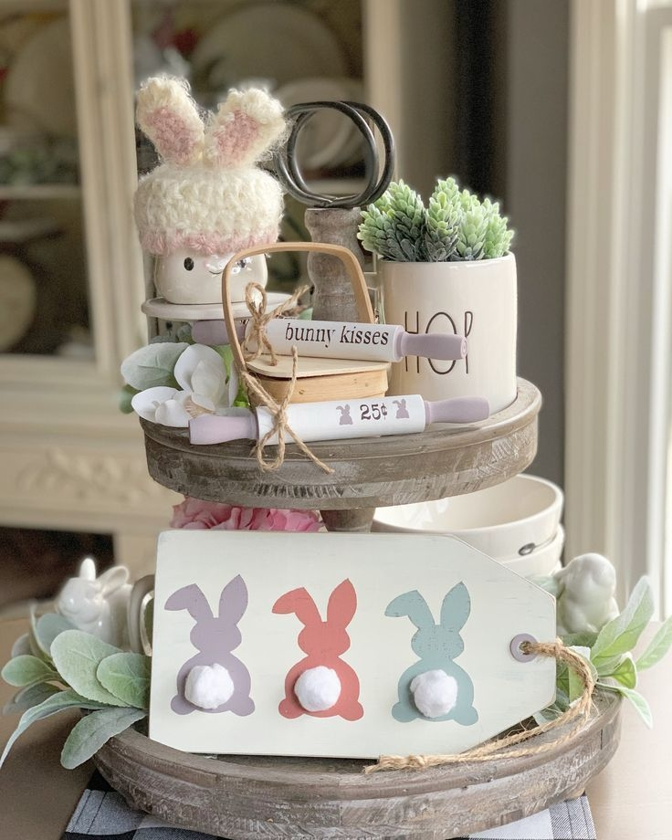 Wonderful Easter Home Design Ideas That You Have To Copy 03