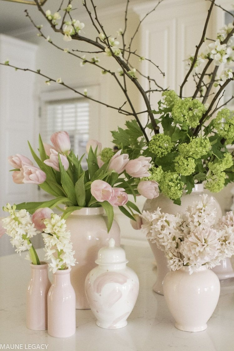 Wonderful Easter Home Design Ideas That You Have To Copy 07