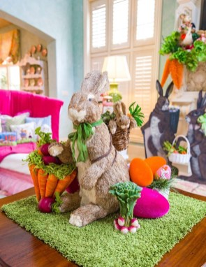 Wonderful Easter Home Design Ideas That You Have To Copy 18