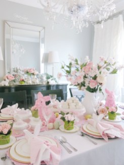 Wonderful Easter Home Design Ideas That You Have To Copy 22