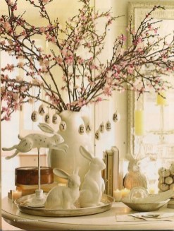Wonderful Easter Home Design Ideas That You Have To Copy 30