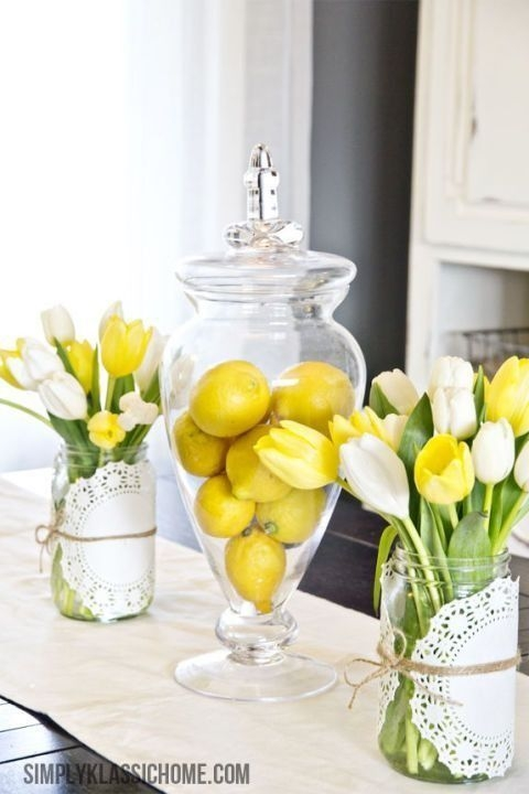 Wonderful Easter Home Design Ideas That You Have To Copy 46