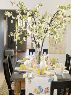 Wonderful Easter Home Design Ideas That You Have To Copy 47