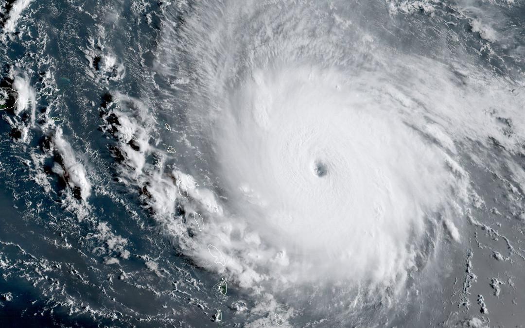 Chairman Watson's Statement On Hurricane Irma