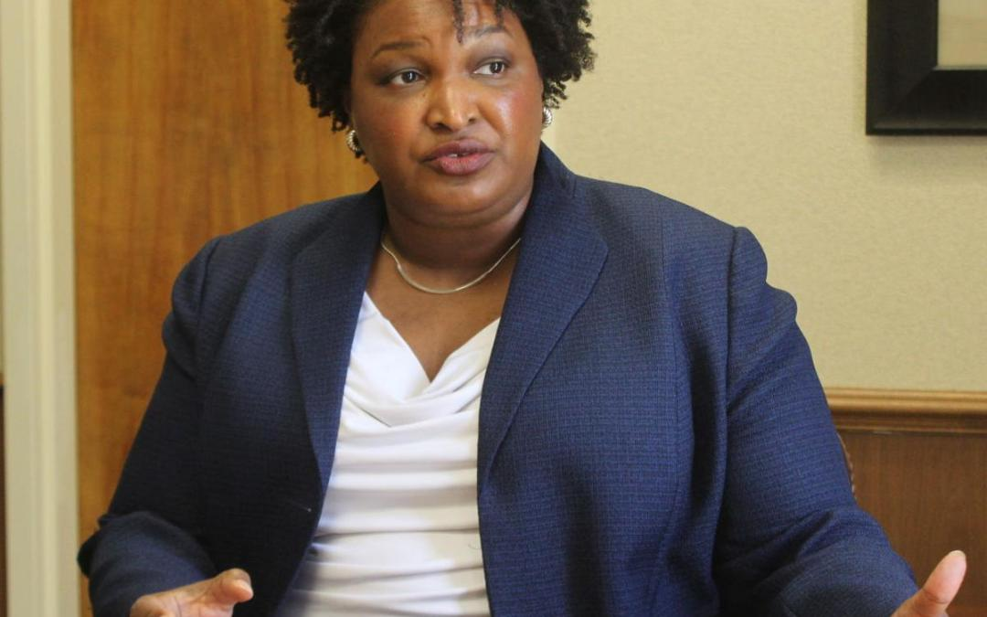 After Failing to Disclose Donors to Her Non-Profit, Abrams' Ignores Calls for Transparency