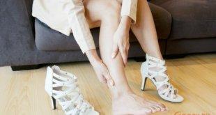 Какую обувь носить