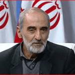 Iran member