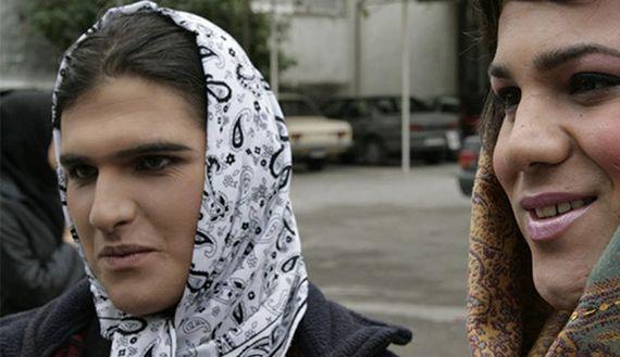 Iran Fatwa Allows Sex Changes In Iran, But Stigma Remains Video  Gagrulenet-2287