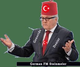 Germany-fm-genocide-denier