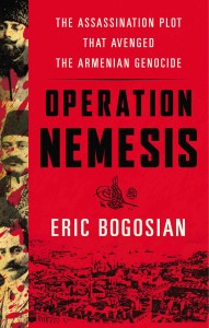 Cover of Operation Nemesis