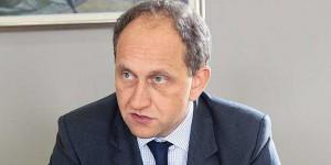 Turkey rapporteur for the ALDE Group Alexander Graf Lambsdorff. (Photo: Cihan)
