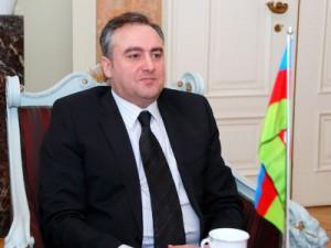 azerbaijan scandal