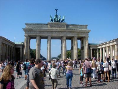 74 percent german support