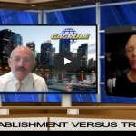Establishment versus Trump,  gagrule.net Interview Dimitri Vassilaros Dimitri/Radio talk show host