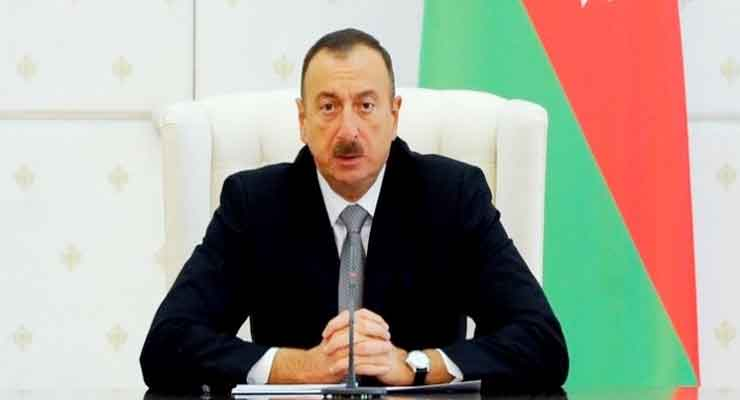 Azerbaijan Employs Four Lobbying and PR firms