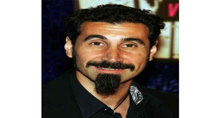 Serj Tankian looking to set up a music festival in Armenia