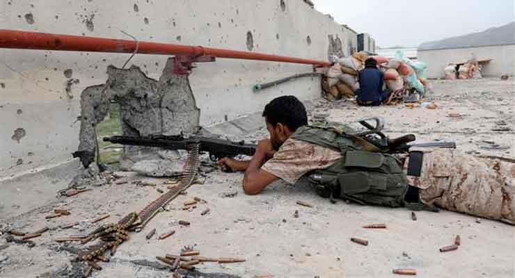 secret UAE-run jails in Yemen: AP