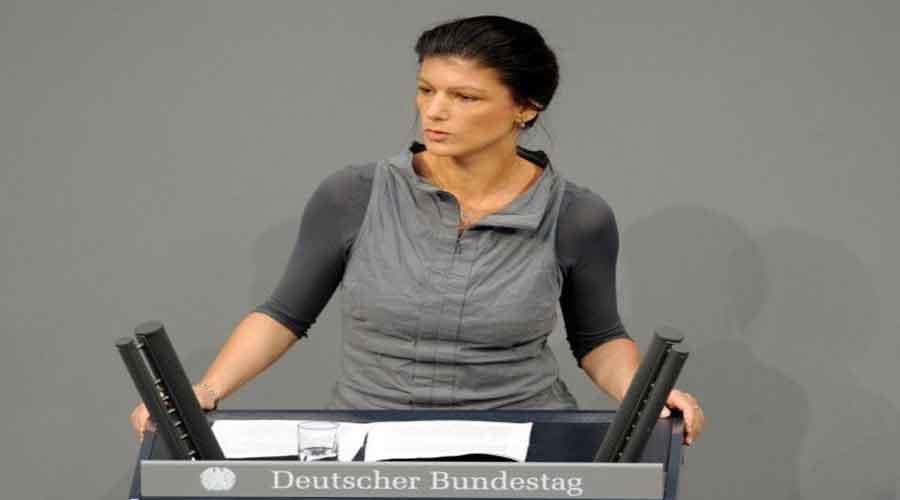 Dissolve NATO
