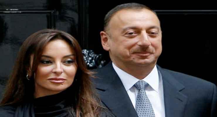 UK at centre of secret $3bn Azerbaijani money laundering and lobbying scheme – The Guardian ...
