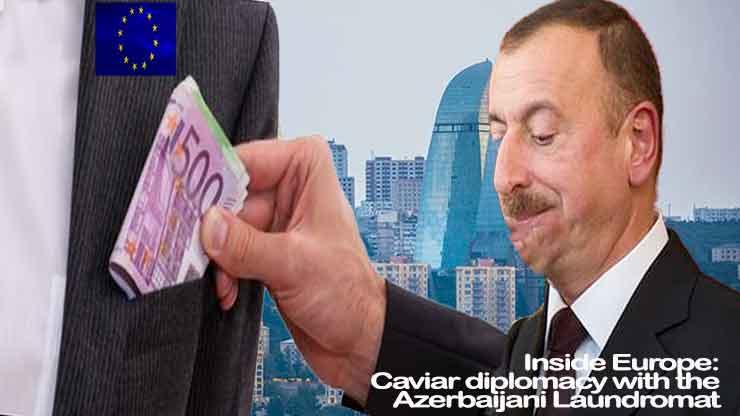azerbaijan laundromat scandal